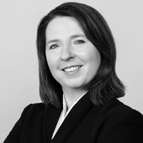 Andrea Alder, lawyer and mediator